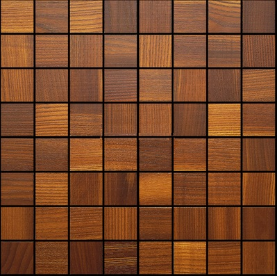 yasen thermo wood